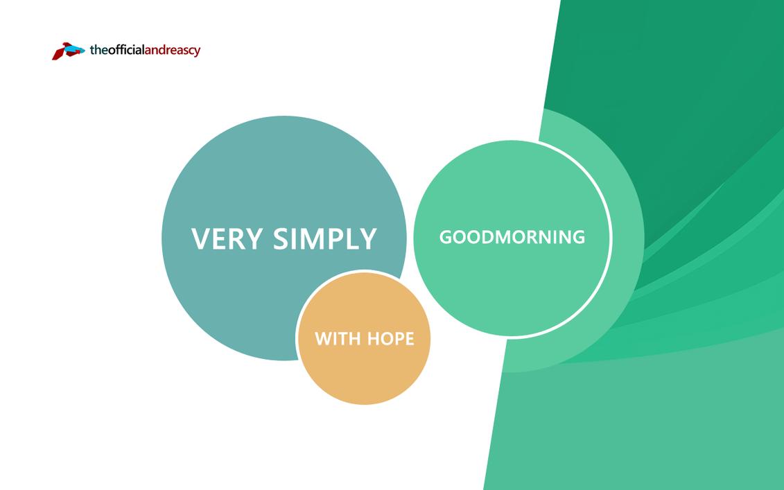 Life Hope by andreascy