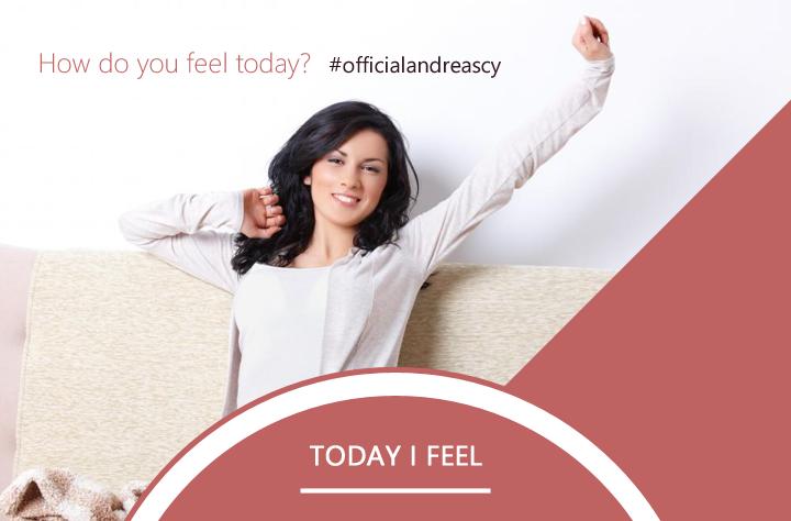 We Feel Fine by andreascy