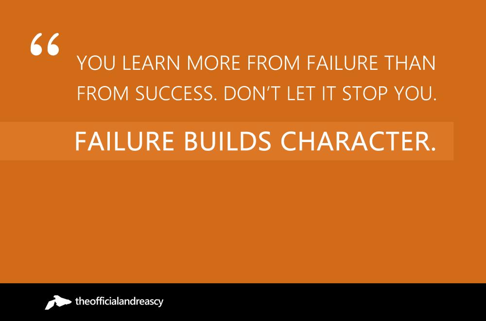 Build Character by andreascy
