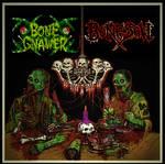 Bone Gnawer Album Cover
