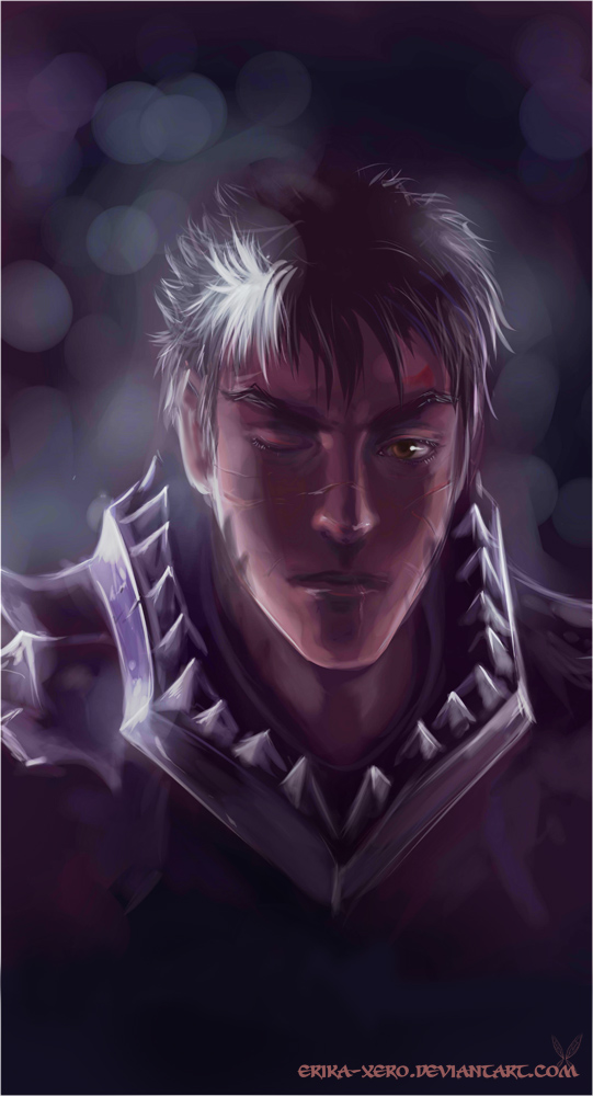 Guts by Erika-Xero