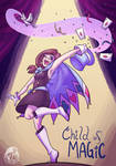 Trucy Wright - Child of Magic