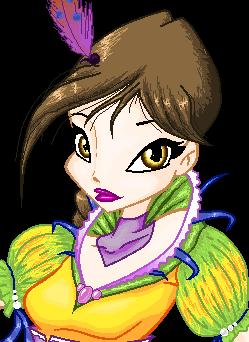 Timone Enchantix pixel