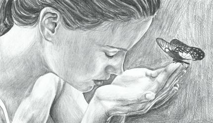 pencil drawing 02