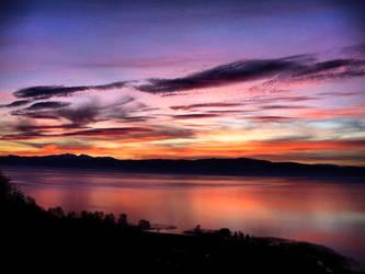 St.Stefan Sunset by Simona777