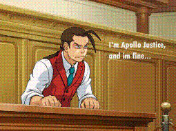 Apollo justice by Garrys-Mod-Dude