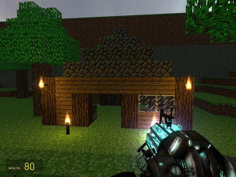 Gary s mod minecraft