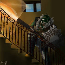 Eberron:  Averly by Djake