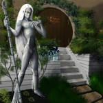 Eberron:  Ratatoskr's True Form by Djake