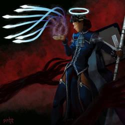 Eberron: Ratatoskr's New Look by Djake