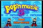 Pop'N Music 5
