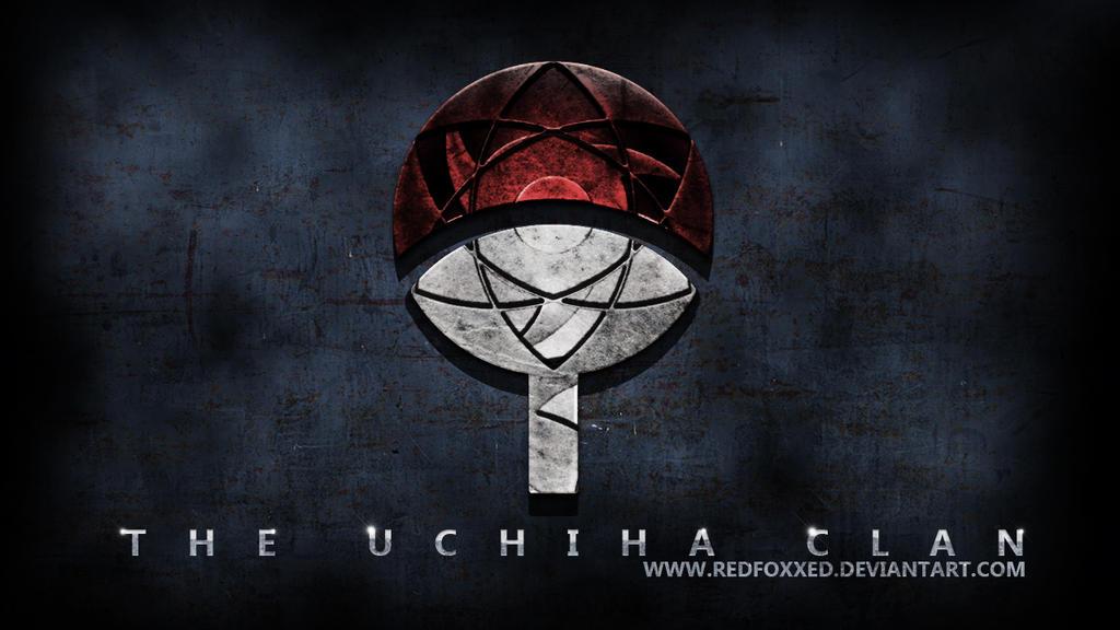 uchiha symbol tattoo - photo #29