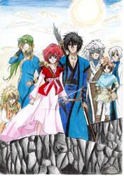 Akatsuki no Yona final