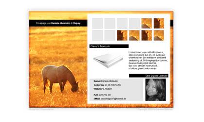 Website Horse