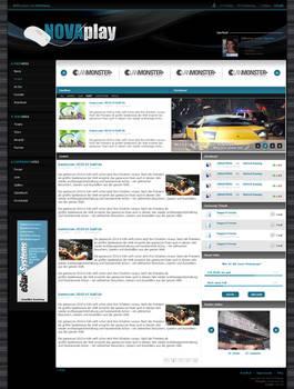Website eSport 16