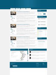 Website eSport 18