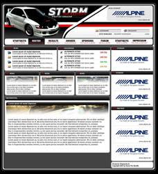 Website eSport 19