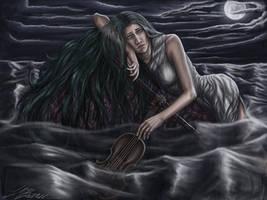 Lacrimosa by Dazvinik