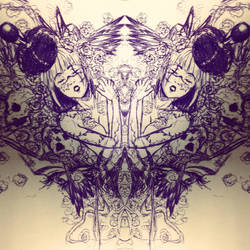 Mirror Effect sketch
