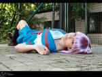 SHNY: Yuki Nagato