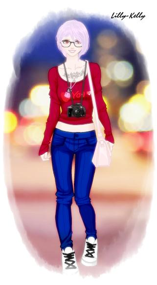 LillyGamer's Profile Picture