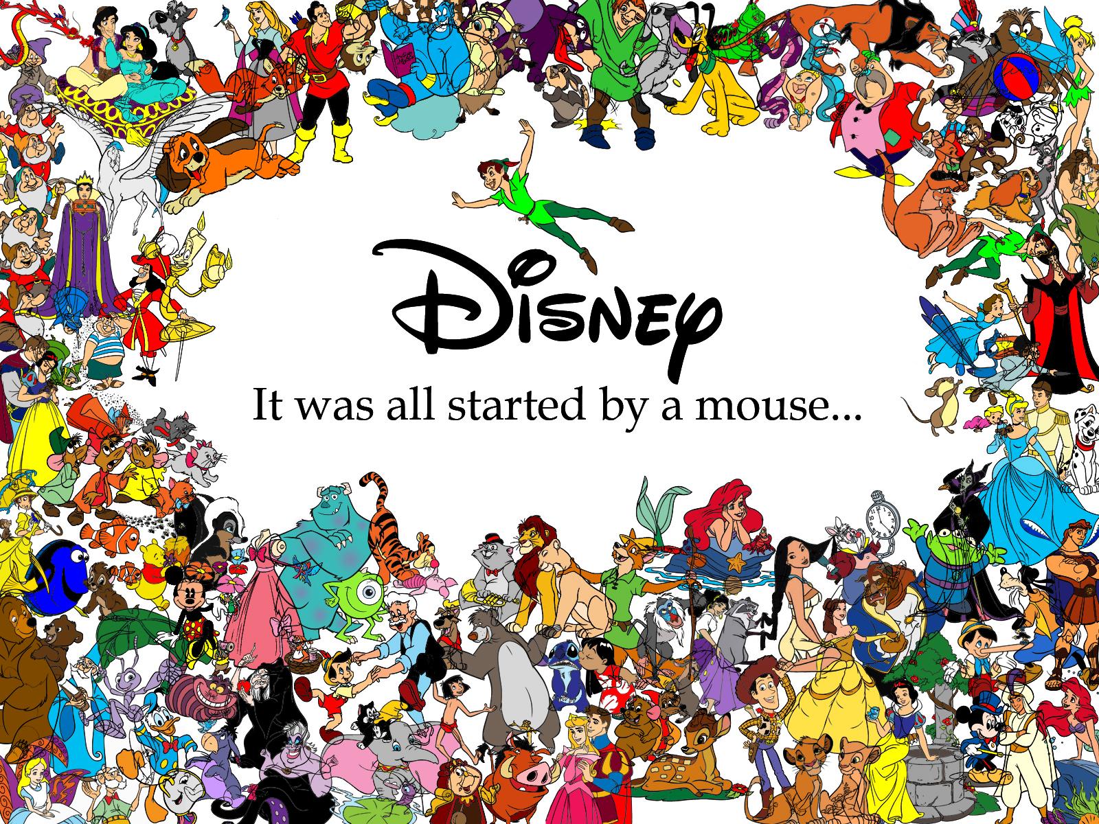 Disney Just Believe By Chocolatosa88 On Deviantart