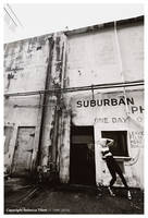 Suburban Photographic by bexe