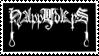 Happy Days stamp by Psilocube