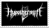Hypothermia stamp by Psilocube