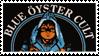 Blue Oyster Cult stamp