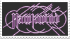 Hawkwind stamp by Psilocube