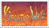 Kingston Wall stamp by Psilocube