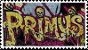 Primus stamp by Psilocube