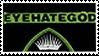 Eyehategod stamp by Psilocube