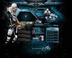 - Sidney Crosby 2009 -