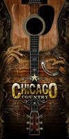 - Chicago Country Cornhole - by loveinjected