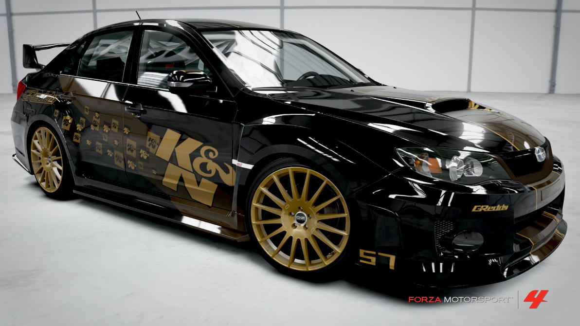 subaru impreza wrx sti 2011 - forza motorsport 4ramo-57 on