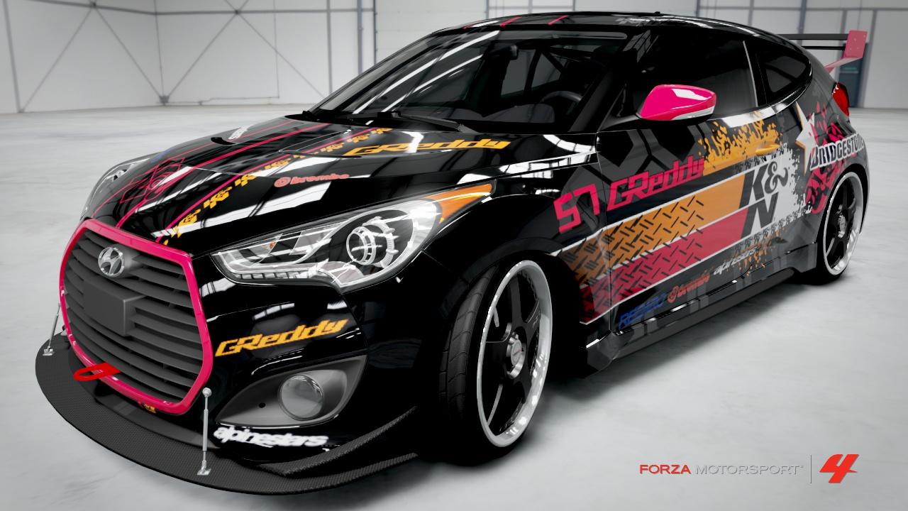 Hyundai Factory Tour