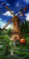 Windmill 2