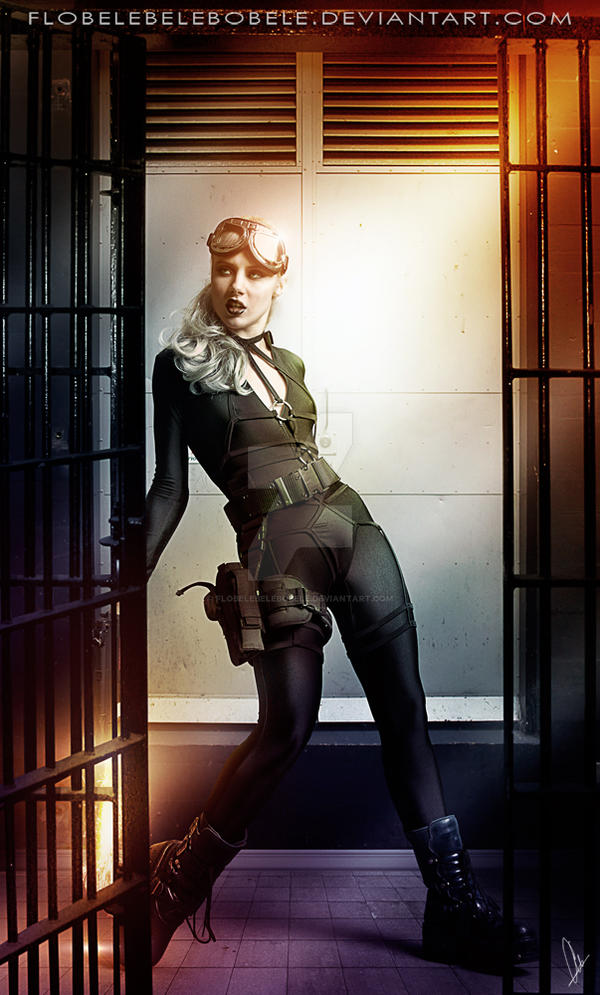 Behind Bars by Flobelebelebobele