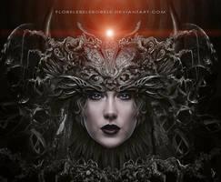 Kali by Flobelebelebobele