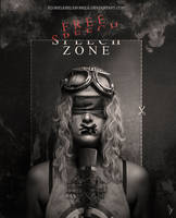 Free Speech Zone by Flobelebelebobele