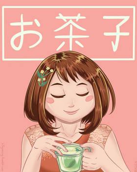Ochako Tea Child
