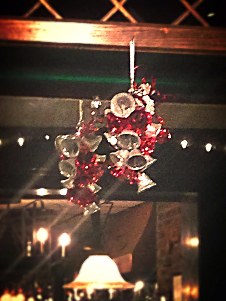 Christmas bells by Night-Rader