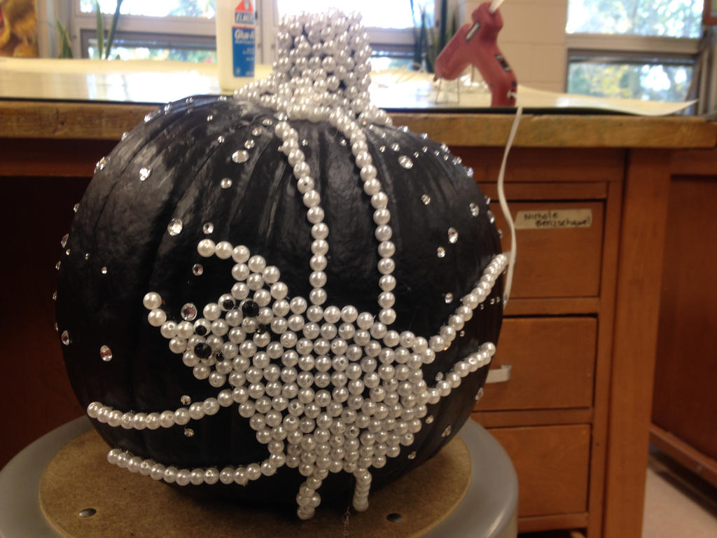 pumpkin by Night-Rader