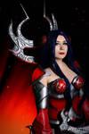 Irelia - League of Legends
