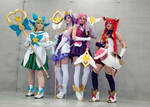 Star Guardians