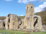 Mount Grace Priory Stock