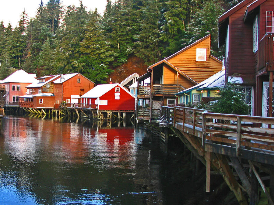 ketchikan chat sites Cruising to ketchikan cruise port find out what to do in the port of ketchikan and get other tips from our expert reviewers at cruise critic.
