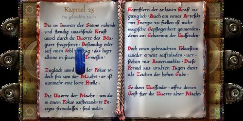 Almanach (Gothic) (redone)